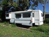 1997 Airstream Integrity 36' 5th-Wheel Trailer