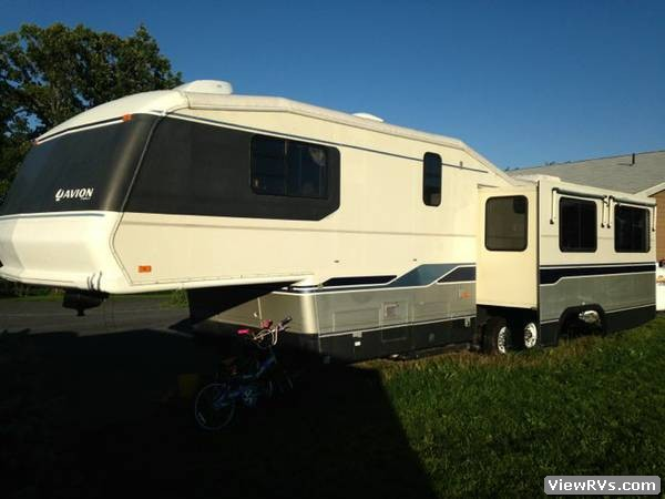 dutchmen travel trailer owners manual