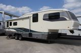 1994 Avion 5th Wheel Travel Trailer