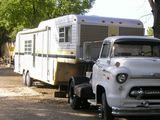 1976 Boles-Aero 5th Wheel Trailer
