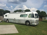 1959 GMC 4104 Bus Conversion Motorhome