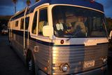 1960 GMC 4104 Bus Conversion Motorhome