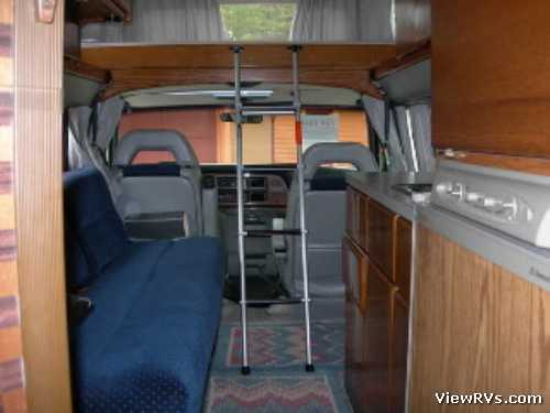 Fred S Airstream Archives Viewrvs Com 1991 Airstream B