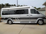 2006 Airstream interstate Class B Motorhome