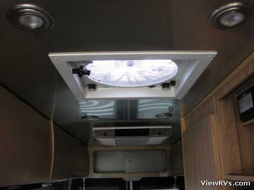 Fred's Airstream Archives @ ViewRVs.com - 2007 Airstream ...
