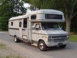 1984 London-Aire Duke 27' Class C Motorhome