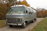 1979 Airstream Excella 28 Class A Motorhome
