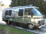 1979 Airstream Excella 24 Motorhome