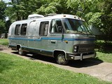 1979 Airstream Excella 24 Class A Motorhome