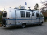 1979 Airstream Excella 24 Classic Class A Motorhome