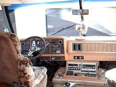 1979 Airstream Motorhome 28 Exhibit D Photos Archives