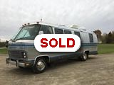 1981 Airstream Excella 28 Motorhome