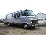 1981 Airstream Excella 28 Classic Class A Motorhome