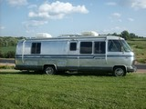 1981 Airstream Excella 28' Class A Motorhome