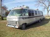 1983 Airstream 310 Turbo Diesel Class A Motorhome