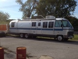 1984 Airstream 345 Classic Class A Motorhome
