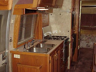 Viewrvs Com 1988 Airstream 345 A