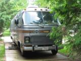 1988 Airstream 345 Classic Motorhome