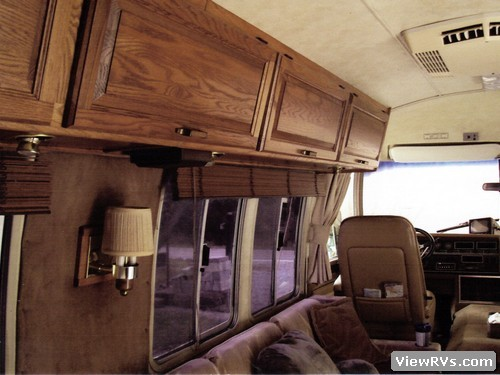 Fred 39 s airstream archives 1988 airstream for Classic house 1988