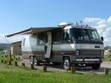 1989 Airstream Motorhome 370