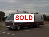 1990 Airstream Motorhome 290
