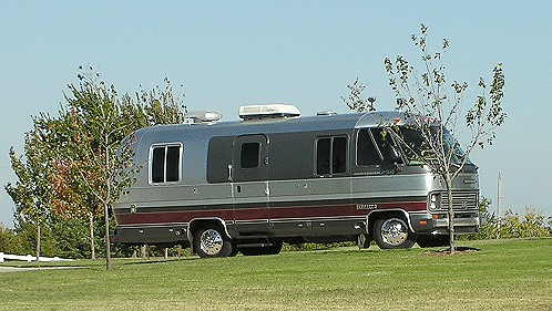 Fred 39 s airstream motorhome class a archives 1990 250 for Classic house 1990