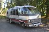 1990 Airstream 250 Classic 25' Class A Motorhome