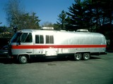1990 Airstream 325 Custom Motorhome Cummins Diesel