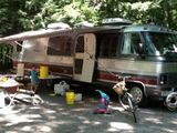 1990 Airstream 345 Classic 34.5' Class A Motorhome