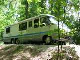 1991 Airstream Land Yacht 33' Class A Motorhome