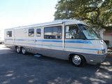 1992 Airstream Land Yacht 36' Gas Class A Motorhome