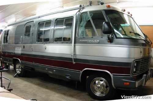 Fred S Airstream Archives Viewrvs Com 1993 Airstream
