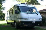 1994 Airstream Land Yacht 35' Diesel Pusher Class A Motorhome