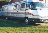 1995 Airstream Classic 36 Motorhome
