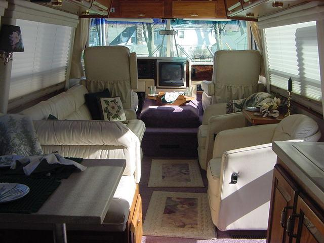 1995 airstream 36 39 classic motorhome c for Classic house 1995