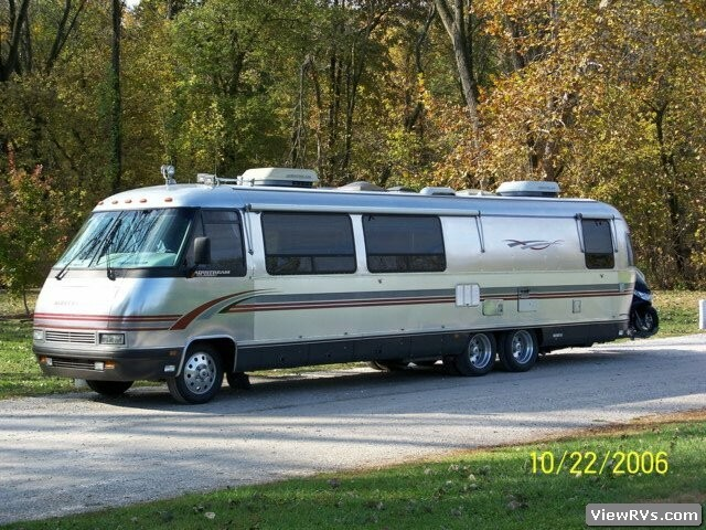 Fred U0026 39 S Airstream Archives   Viewrvs Com