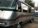 1995 Airstream Classic 36' Class A Diesel Pusher Motorhome
