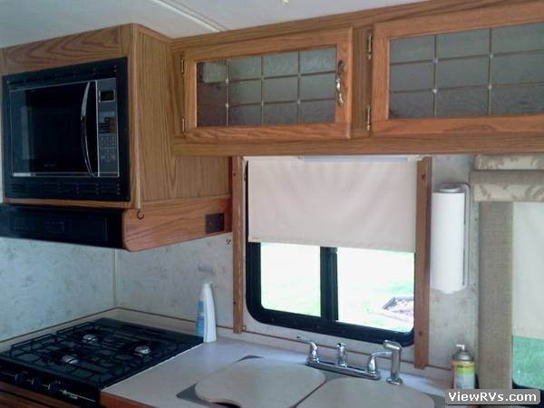 Travel Trailers For Sale Illinois Travel Trailer Dealer
