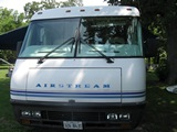 1996 Airstream Land Yacht 30' Gas Class A Motorhome