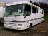 1996 Airstream Cutter Bus 32'Diesel Class A Motorhome