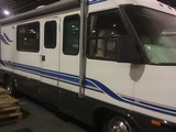 1996 Airstream Land Yacht 30' Class A Motorhome