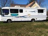 1997 Airstream Cutter Bus Diesel Pusher 32' Motorhome