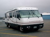 1999 Airstream Land Yacht 30 Class A Motorhome