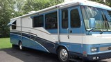 2000 Airstream Motorhome Land Yacht XC 35