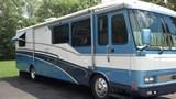 2000 Airstream Motorhome Land Yacht XC 35