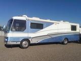 2000 Airstream Motorhome XC