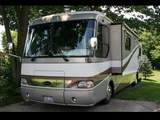 2000 Airstream 390XL Motorhome