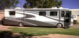 2000 Airstream 390 XL Diesel Pusher 39' Class A Motorhome