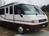2001 Airstream Land Yacht Motorhome 30'