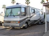 2001 Airstream XC Diesel Pusher Class A Motorhome
